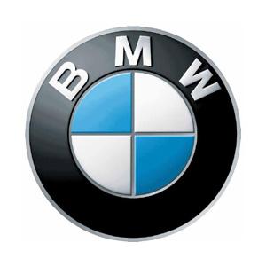 BMW - мото.